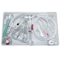 Melker Cricothyrotomy Universal Set